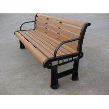 Alliage d'aluminium d'OEM moulages mécaniques pour le banc de parc et de rue Arc-D1001