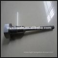 customized steel parts , cnc machining milling steel parts manufacturer