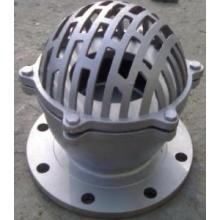 Предохранительный клапан из нержавеющей стали для насосов