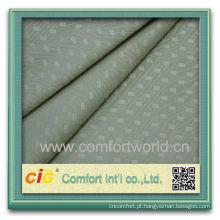 Moda novo design muito elegante poliéster micro tecido de camurça