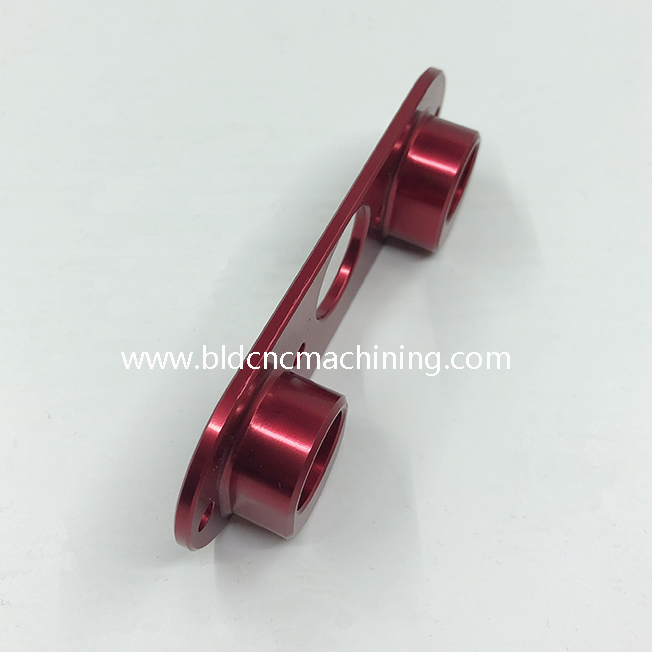 Anodizing Of Aluminium
