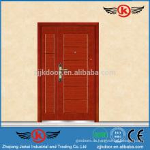 JK-A9051Steel Eingangstor Designs für Häuser
