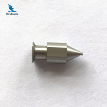 Custom Metal Fabrication Miniature Parts