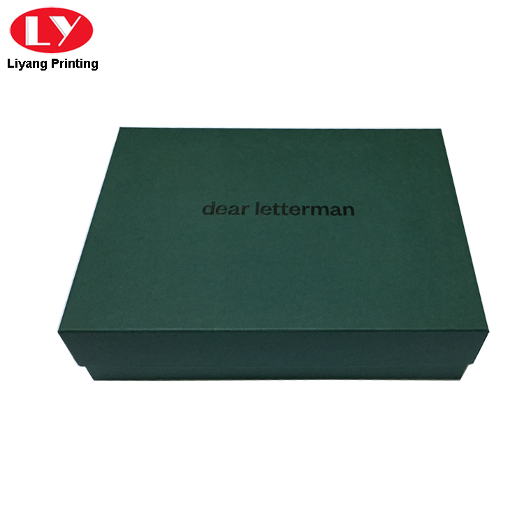 Shirting Box