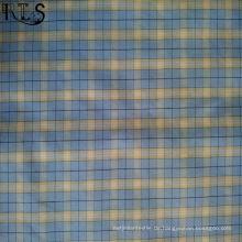 100% Baumwolle Popeline gewebt Garn gefärbt Stoff für Shirts / Kleid Rls40-35po