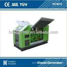 Honny Soundproof Type 56kW 70kVA 60Hz Diesel Generator