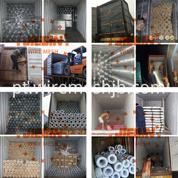 Hot Dipped Galvanized Fast-ribbed Formwork