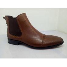 Gummiband Herren Ankle Boots (NX 532)