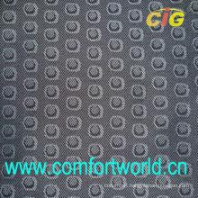 Weave Jacquard Bonding Auto Fabric For Auto