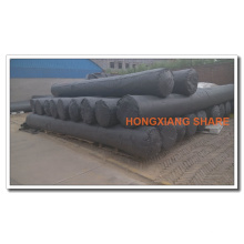 HDPE Geomembrane Used in One Side Textured Lagoon 1.5 Mm Thickness