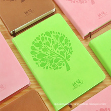 New Hardcover Diary School Notebook Diary Notebook