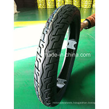 China Factory High Quality Motorcycle Tire 130/90-18