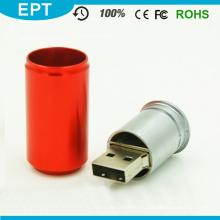 Coco Cola botella forma USB Flash Drive para el negocio (EP077)