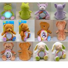 teddy bear plush night light