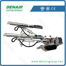 Crawler Hydraulic drilling machine China supplier