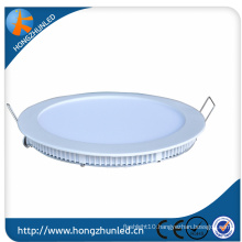 CE ROHS approved led panel light parts 90lm/w RA75 china manufacturer
