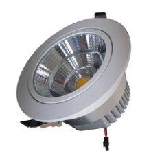 Nicht-dimmbare LED-Druckguss-Deckenleuchte