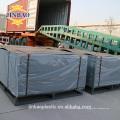 JINBAO haute qualité gris blanc 12mm 15mm 1.6 feuilles rigides de PVC