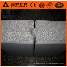 precast concrete hollow core wall panel machine price in kenya