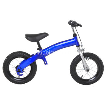 Steel Frame Balance Bicycle for Children