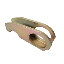 metal stamping small parts spcc sheet metal connector stamping parts