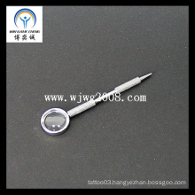 Auricular Probe with Magnifier D-9