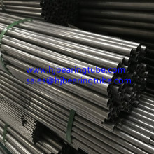 34MnB5 Cold Drawn DOM Welded Stabilizer Tubes