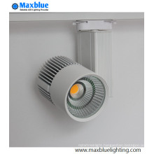 3 Years Warranty 20W CREE/Lustous LED Track Lighting