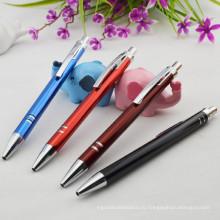 Выдвижная алюминиевая школьная ручка