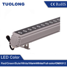 24W LED Wall Washer Tuolong Lighting New Model LED Wall Lighting