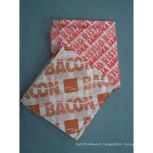 Hamburg Paper /Sandwich Paper Food Packed Food Wrapped