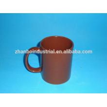 Taza de cerámica popular del regalo, taza del regalo de la porcelana, taza de la promoción