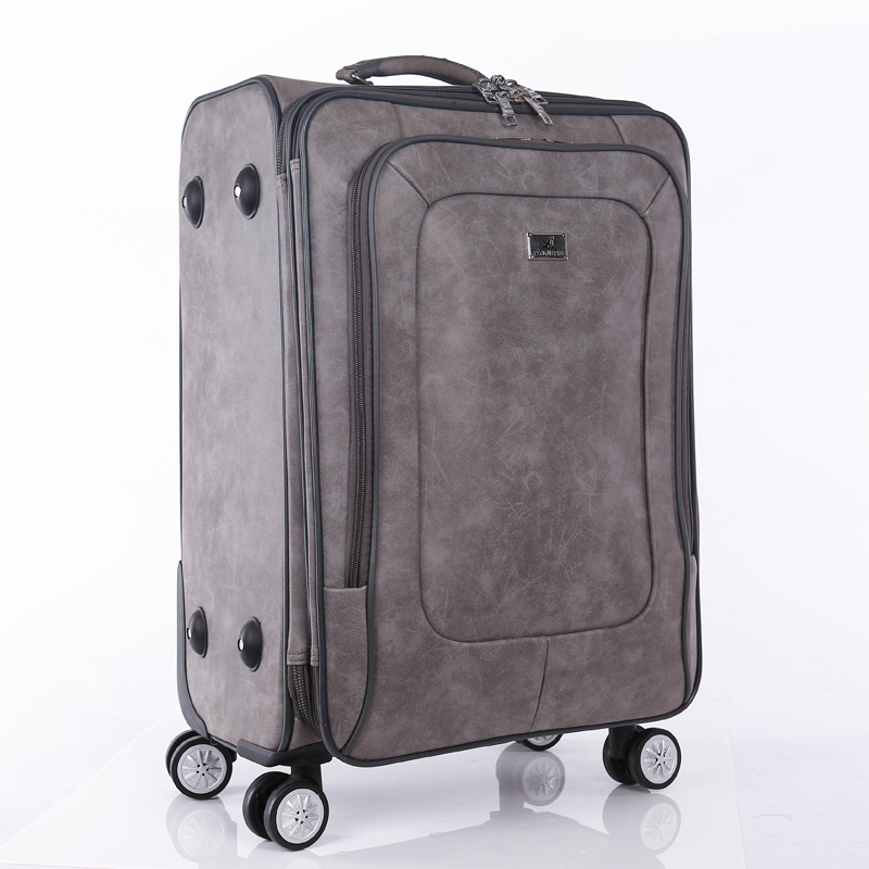 vintage 3pcs luggage bag