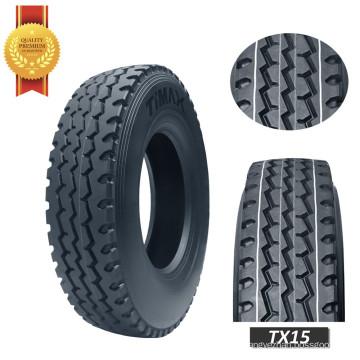 Wholesale 10R20 11R22.5 11R20 12R22.5 Radial tyre tubeless