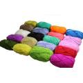 100% Cotton Fashionable Hand Knitting Yarn