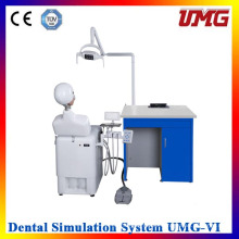 Widely Used in Teaching Equipment Dental Simulation Unit
