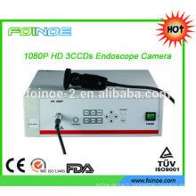 Dispositif médical 1080P HD 3CCDs Appareil d'endoscope avec CE approuvé