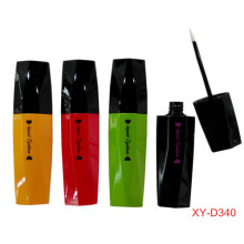 Colorful Empty Eyeliner Tube