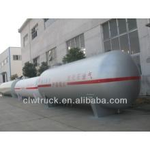 CLW 80M3 LPG storage tank para la venta