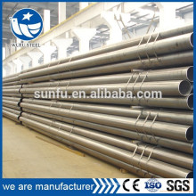 china made alloy DIN 17120 steel pipe