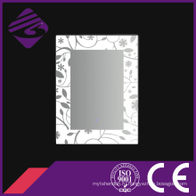 Jnh239 Смарт-зеркало освещенное СИД датчика ванной комнаты Зеркало для гостиницы
