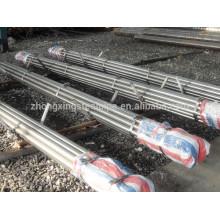 norma DIN 2391 din 1629 ST52 tubo estirado a frio sem emenda