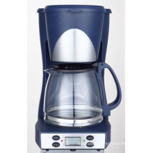 Machine à café expresso 1.5L avec minuterie numérique