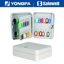 Safewell K Series 48 Keys Safe pour Office Hotel
