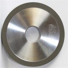 Resina Bond Diamante Sierra para acero de metal