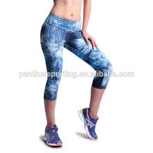 Atacado Moda Feminina Moda Dri Fit Custom Yoga Pants