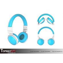 Bluetooth kabelloser Kopfhörer mit Ohr