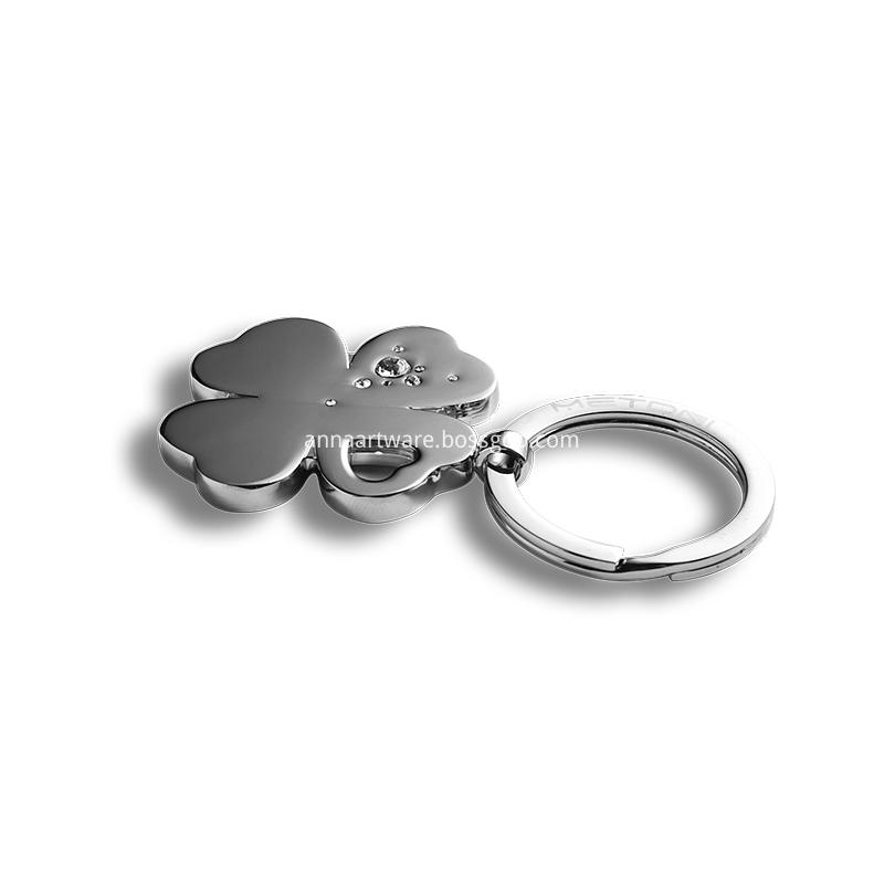 Metal Keychain 1