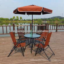 2014 Hot cheap metal outdoor furniture China