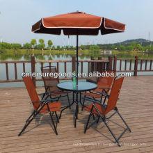 2014 горячие дешевые металлическая мебель Китай